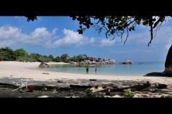 Travel to The Belitung Island, The Hidden Paradise of Indonesia