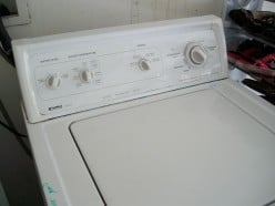 Direct Drive Whirlpool Washer Pump Repair