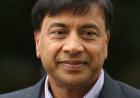 LAKSHMI MITTAL, 59 years of age, India, Steel, $28.7 Billion