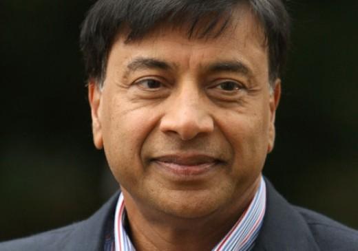 LAKSHMI MITTAL, 59 years of age, India, Steel, $28.7 Billion