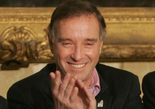 EIKE BATISTA, 52 years of age, Brazil, Mining, oil, $27 Billion