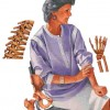 Osteoporosis - A Nightmare for Older Women