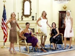 "Who Are Bravo's Real D.C ""Housewives""?"