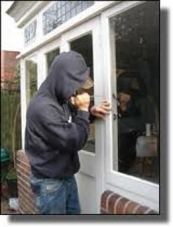 Burglar Alarms, intruder alarms, sirens, cctv cameras, laser alarms