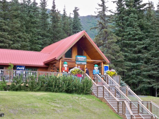 Princess Lodge Is A Lovely Travel Destination.