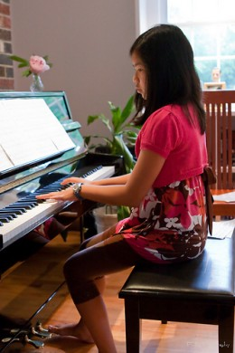 Becoming a music major in college requires a set of skills and attributes that take years to develop before you enter the program.