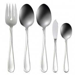 Oneida Flight Modern Silverware