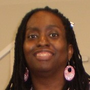 Nikki D. Felder profile image