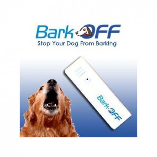A barking dog deterrent that works.