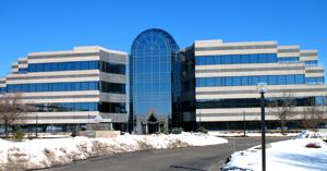 One Corporate Exchange, Beachwood, Ohio