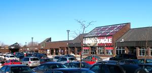 Pavilion Mall, Beachwood, Ohio