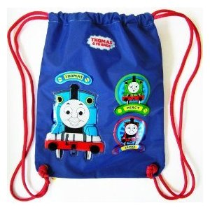 Thomas Tank Engine shoulder bag