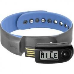 Nike+ Sport Band and Sensor Workout Feedback