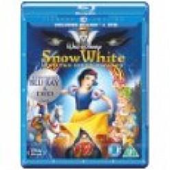 17. Snow White and the seven dwarfs 1937 USA colour U