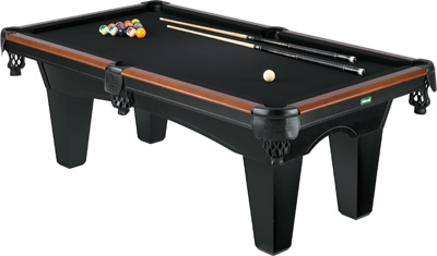 Mizerak Billiard Tables Review HubPages - Steve mizerak pool table