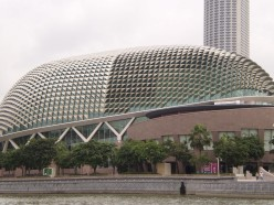 Free and Really Cheap Things To Do in Singapore
