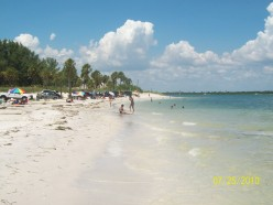 Florida Vacations: Clearwater Beach, Florida