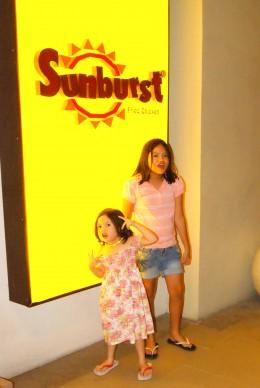 Sunburst - Cebu's KFC