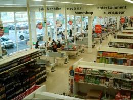 Grocery Store. Image Credit: flickrfanstan.files