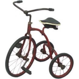 Tricycle Image Credit:1stdibs.com