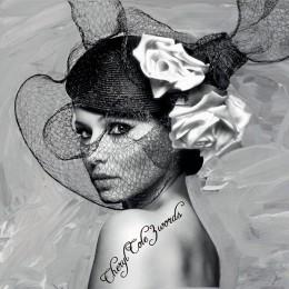'3 Words' album cover