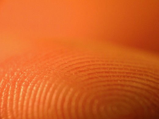 It isn't terribly difficult to trick a fingerprint reader.