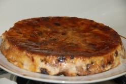 A flan dessert, but better!