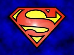 HospiceLand - Superman