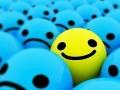 Perception of happiness