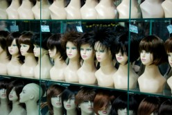 The History and Evolution of Wigs