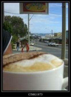 Customers love a good coffee !