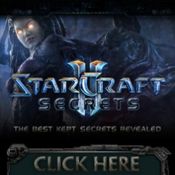 Starcraft 2 Cheats and Tricks
