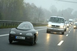 Highway Test