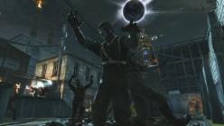 "Call Of Duty Nazi Zombies ""Der Riese"" 3 Gun glitch"