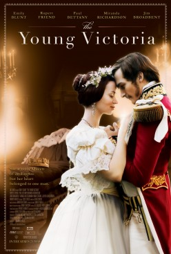 "Irreplaceable: Victoria and Albert as portrayed in ""The Young Victoria"""