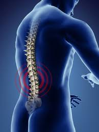 Neuropathic spine pain