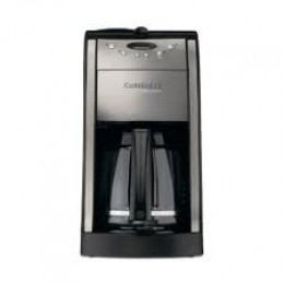 cuisinart dgb-550bch grind-and-brew coffee makers