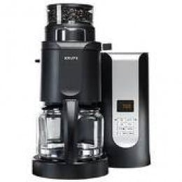Krups KM7000 Grind and brew coffee makers
