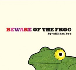 Beware of the Frog