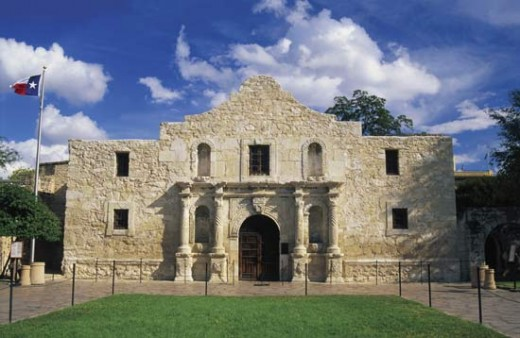 The Alamo was a place of great tragedy and where great tragedy occurs you often have paranormal activity.