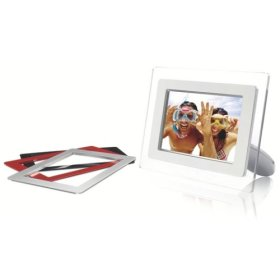 Digital Picture Frame Matsunichi and Phillips