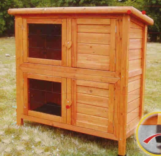 Another Guinea Pig Hutch