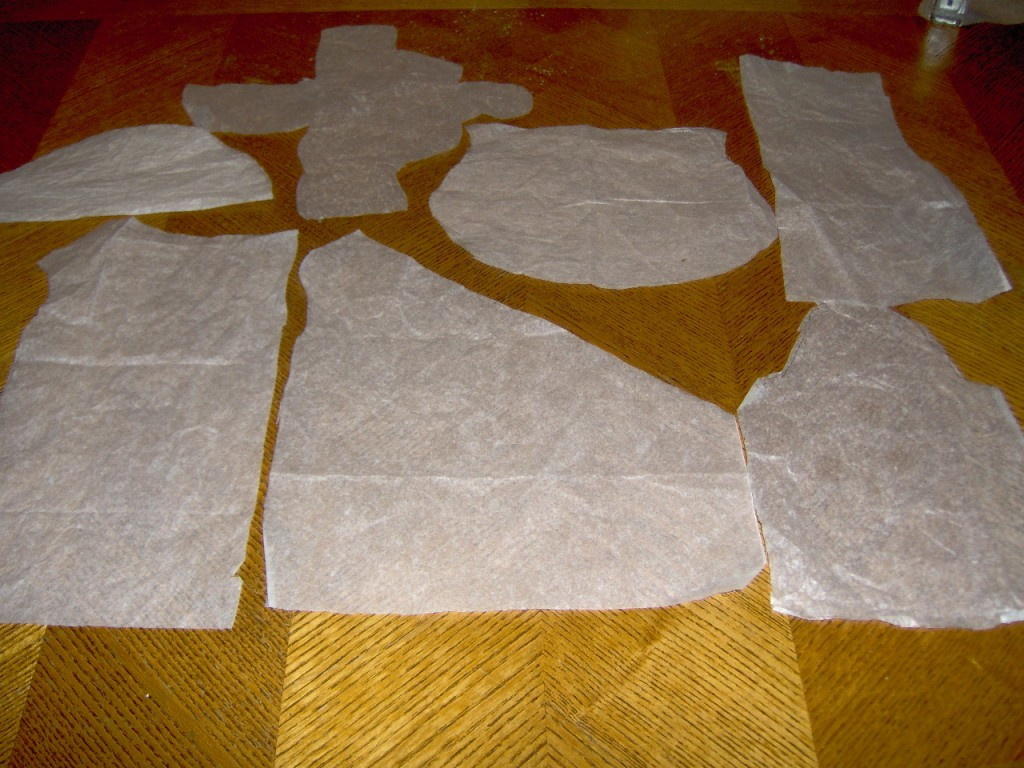 Fashion Designing And Making Your Own Patterns For Beginners