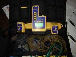 Tools for techs - Ethernet Network Cable Tester