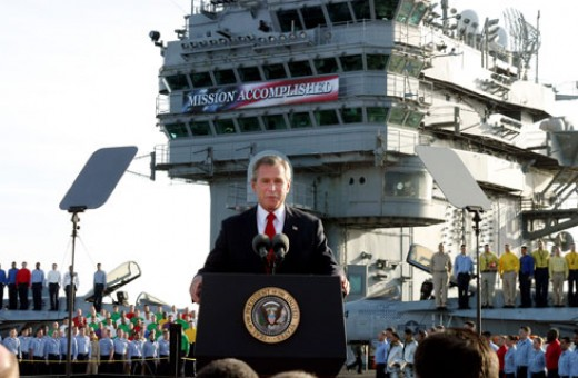 No,thats not the mission Mr. President.
