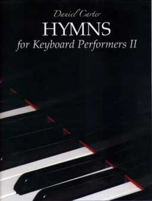The arrangement is also included in this collection of piano solos.