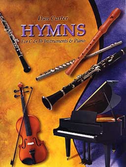 The arrangement is also available for C or B-flat instrument with piano accompaniment.