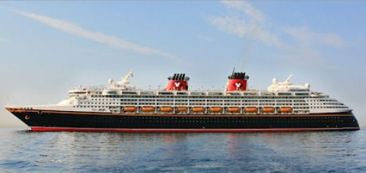 Disney cruise ship, The Disney Magic