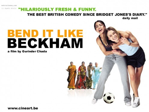 bend it like beckham cultural conflict essay