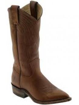 A Frey cowboy boot